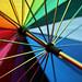 50 @ 50 #38 (2013) - Rainbow Spokes