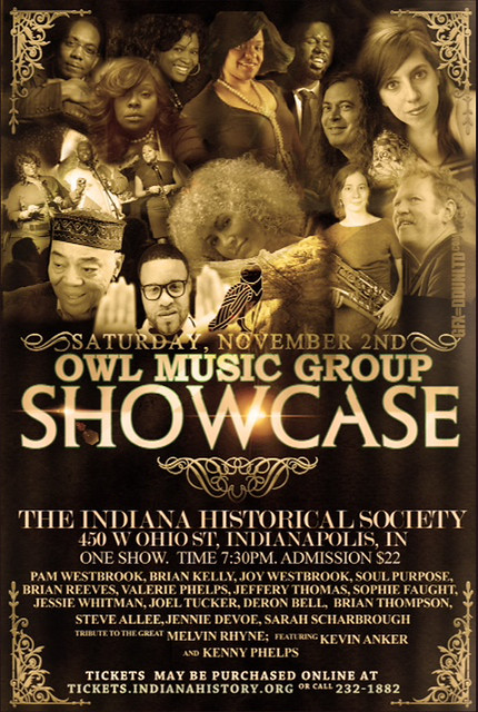 Owl Music Group Showcase
