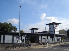 Picture of Waltham Cross Station