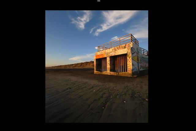 Photohop: Manual composite / Stephen Wade Thomson