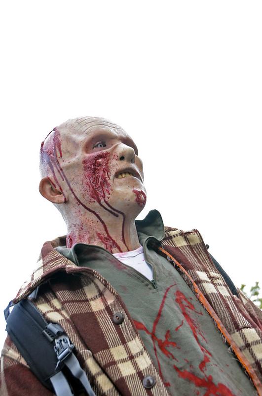 Zombie Walk #4
