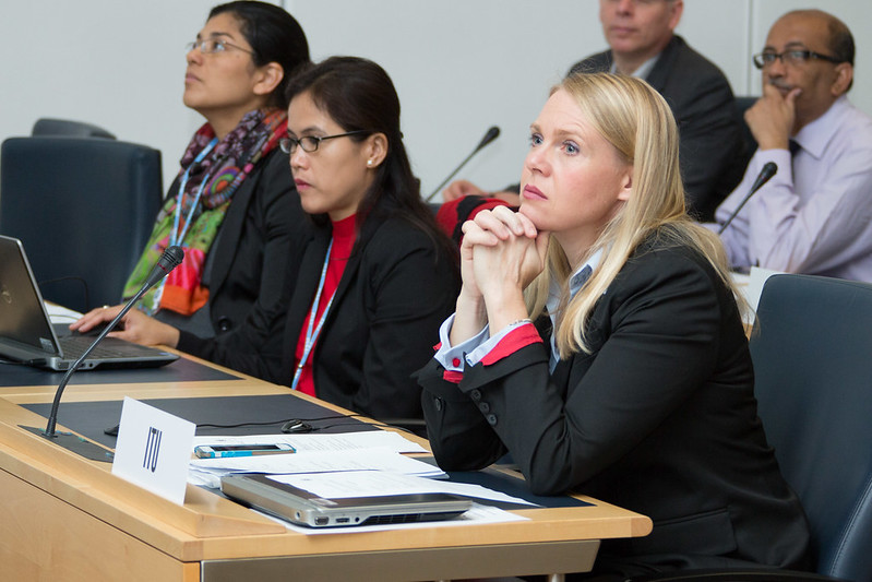 24th Internet-agency and Expert Group (IAEG) Meeting on MDG Indicators, ITU, Geneva, Switzerland-10.jpg