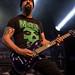 Volbeat - Birmingham Academy - 16-10-13