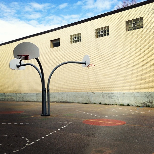 L'obsession du basket