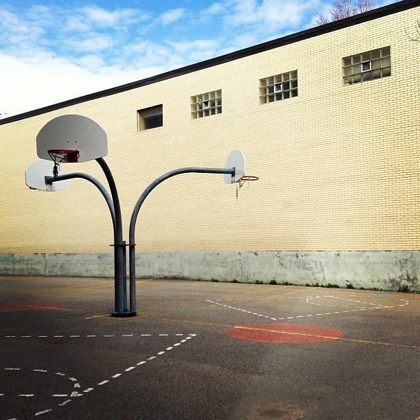 L'obsession du basket