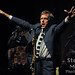 Hugh Laurie by smcgillphotography