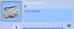 Future Lounge Shell
