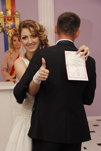 """Concursul """"Cuplul anului 2013"""" > Alina si Igor Scripnic"""