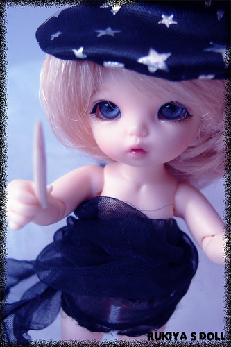 Rukiya's Dolls MAJ 20/07 ~Box Opening Poi Hug Me~ p34 - Page 17 10576615025_0ccd68036a