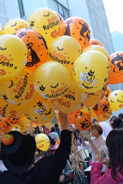 Yokohama Motomachi Halloween 2013 04
