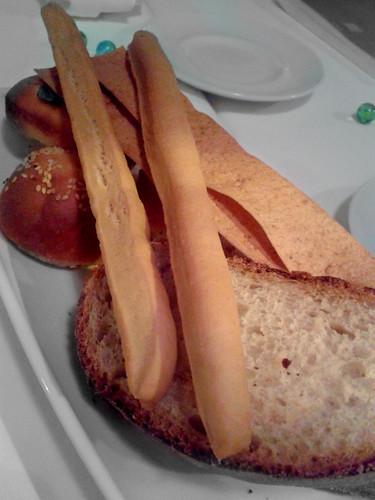 pane della casa