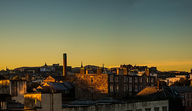 golden leith light