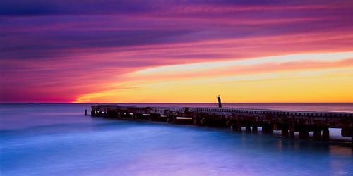 sunset film landscapes florida fineart velvia largeformat 6x12 2013 fineartweb ebonysv45ti sarasotabradenton jaspcphotography josesuro
