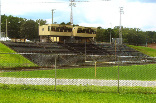 Cullman High School Football Stadium Cullman High School Football