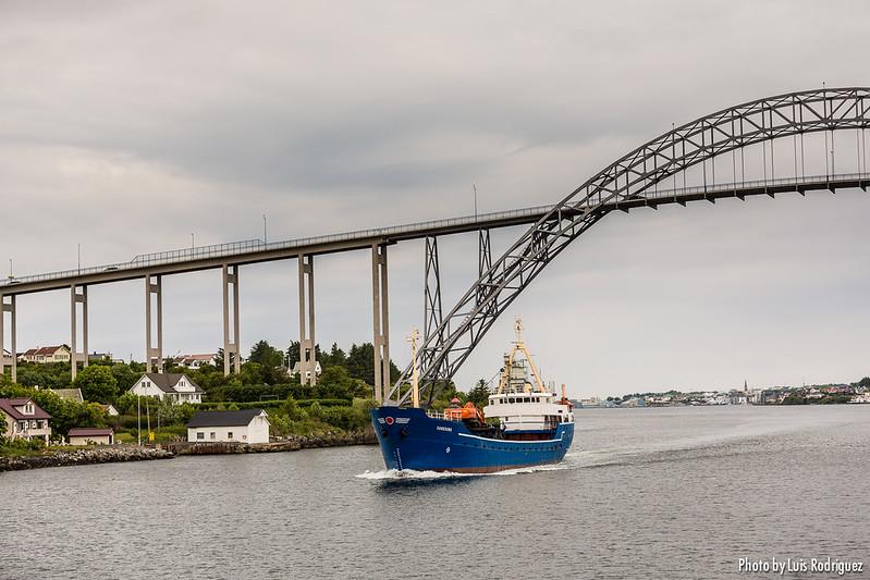 Ferry Norled Stavanger Bergen-10