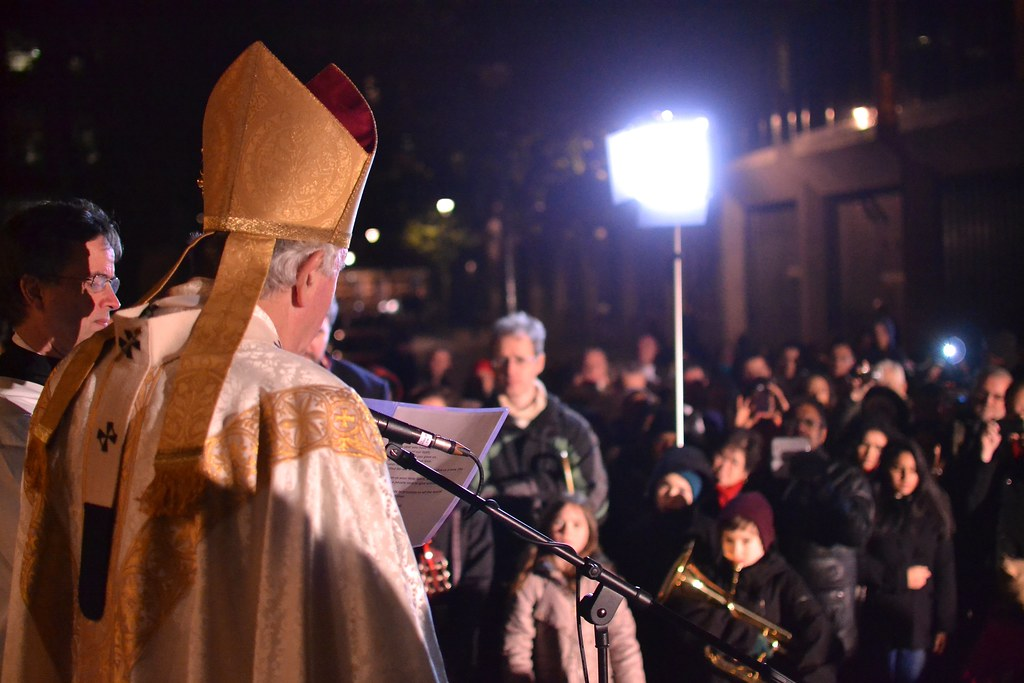 Archbishop Closes Year of Faith - Diocese of Westminster