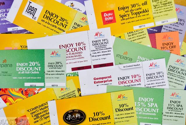 travelers guide coupon