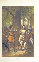 """British Library digitised image from page 161 of """"Panorama van Neerlands verleden, door P. J. Andriessen en W. J. Hofdijk [With plates.]"""""""