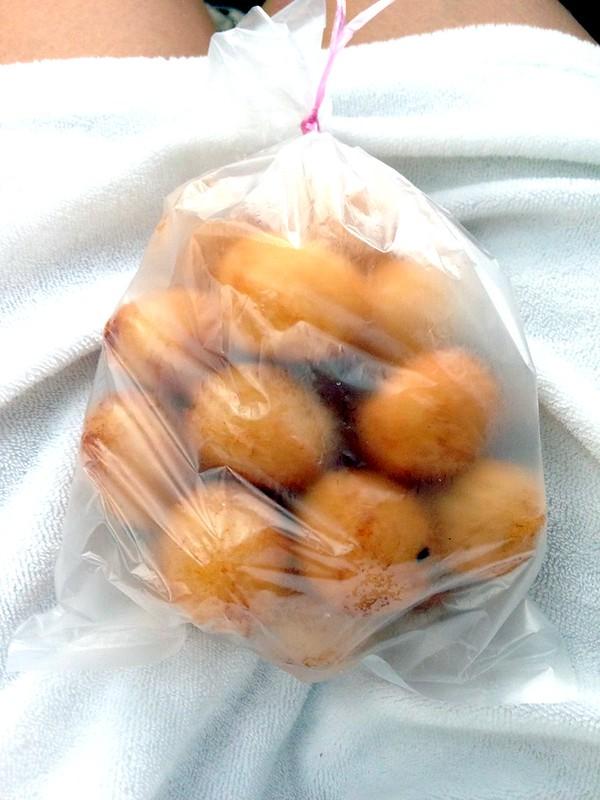 penang batu lanchang - potato balls