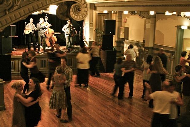 Dans i Fensal