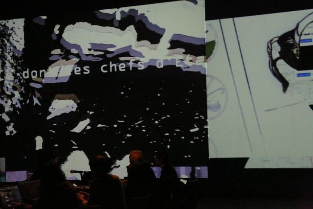 Photo:CrisisRus. Festival VisionR. Le Générateur By °°°paula°°°