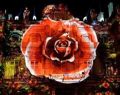 Lyon - Fête des Lumières