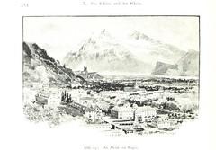 "British Library digitised image from page 374 of ""Aus den Alpen ... Illustriert, etc"""