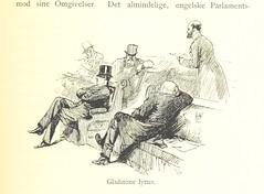 """British Library digitised image from page 331 of """"Fra det moderne England. I Dansk bearbejdelse ved A. Ipsen. Med talrige illustrationer, etc"""""""