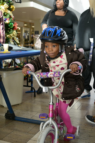 2013 Holiday Bike Drive