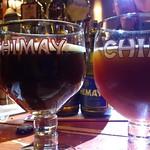 ベルギービール大好き!!シメイ・ブルー2003Chimay Bleue2003