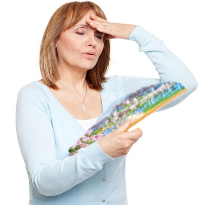 Coping Menopause