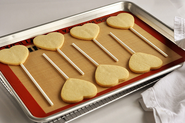 Steps to the Perfect Sugar Cookie 2 by Sweetapolita, on Flickr