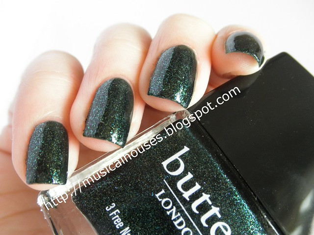 Butter London Jack The Lad 1