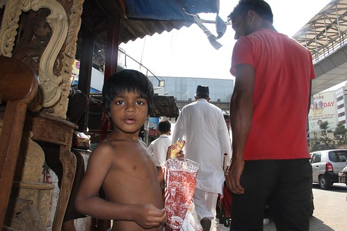 The Muslim Boy Shot By Nerjis Asif Shakir 2 Year Old by firoze shakir photographerno1