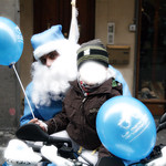 Babbo Natale con i Bambini #86