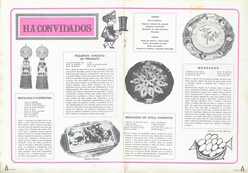 Banquete, Nº 106, Dezembro 1968 - 8