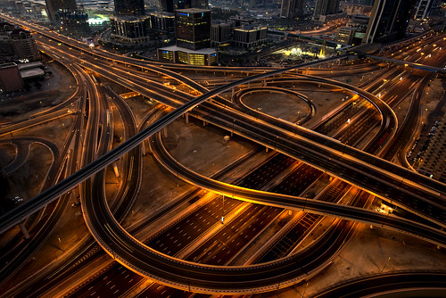 Dynamic Highway