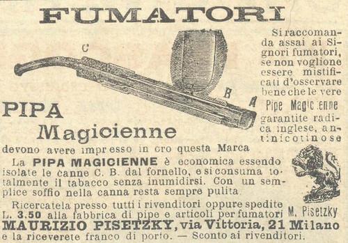 La Domenica del Corrieri, Nº 10, 11 Março 1900 - 11e