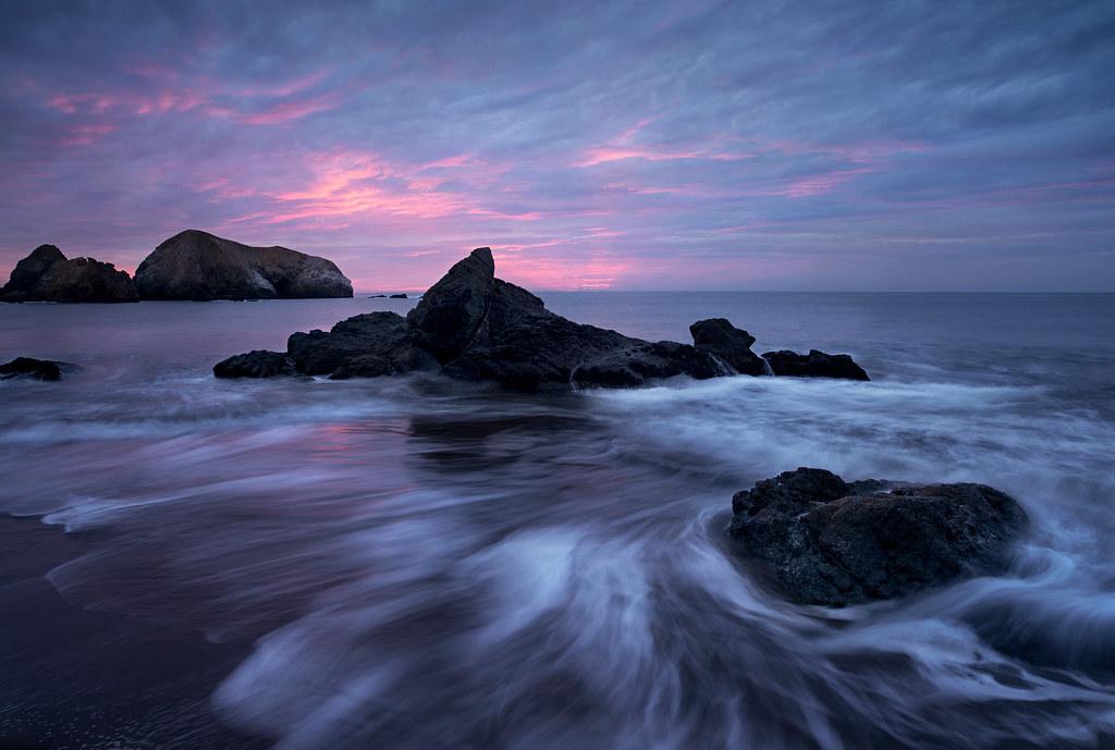 The Dreamy Coast