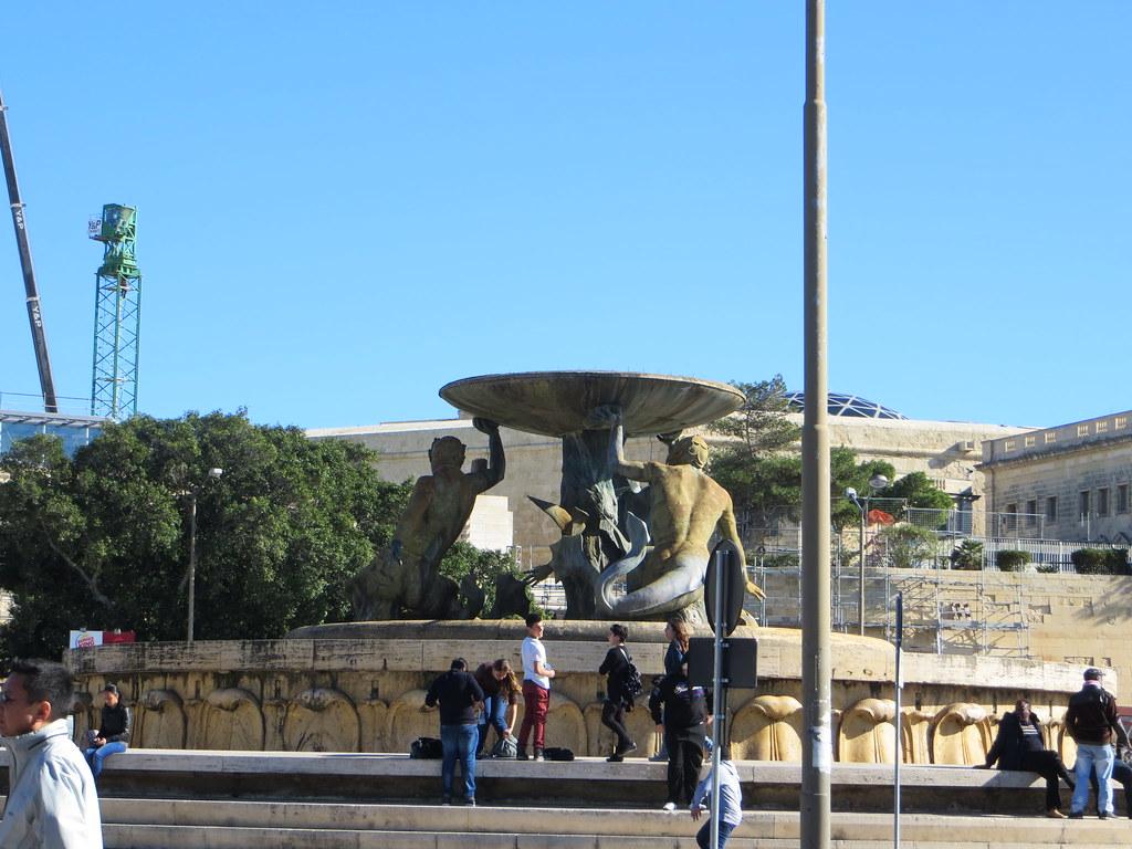 Malta cu Divertis 11843137296_bc295231f4_b