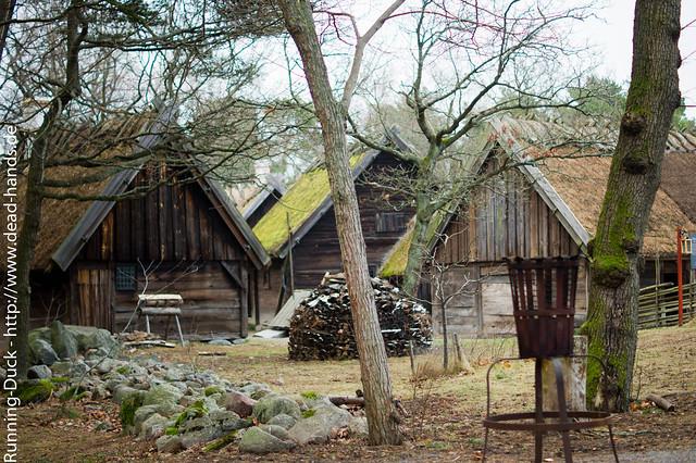 Bauernhof von 1870