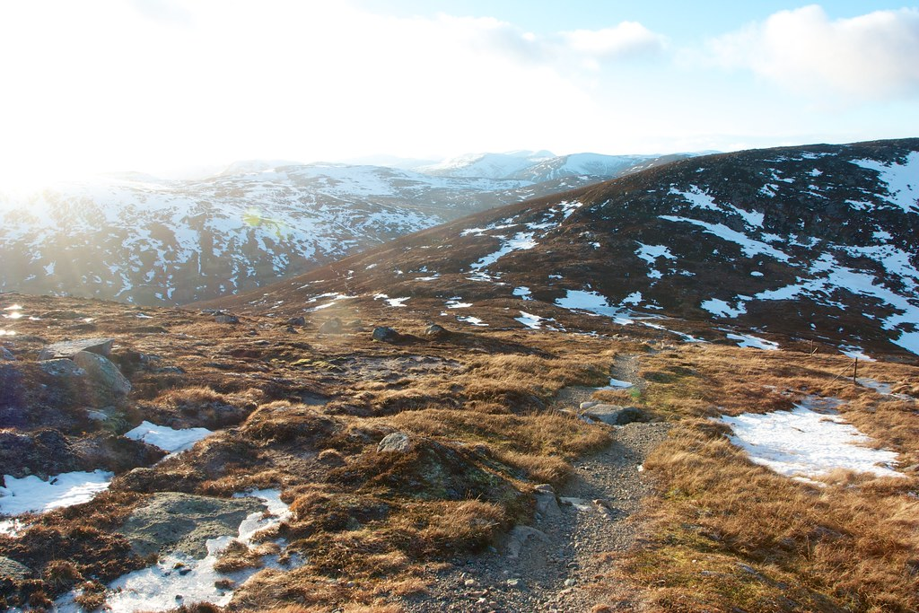 Descent to Callater