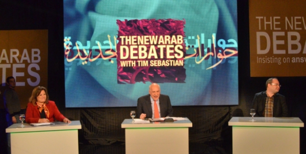 Debate Asks Whether Arab Spring is 'Finished'