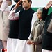 Rahul Gandhi at Congress' 128th foundation day function 04