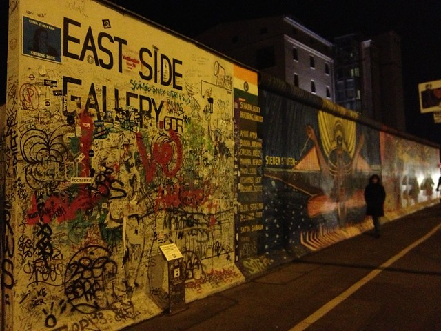 257 - East Side Gallery