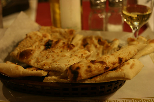 The best naan