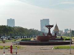Norodom Boulevarde
