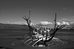 Drakkar Reykjavik