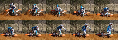 sport all ktm motorcycle sequence motocross views100 views200