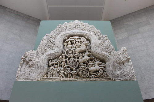 2014.01.10.028 - PARIS - 'Musée Guimet' Musée national des arts asiatiques